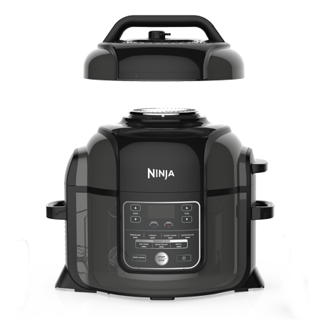 Ninja Foodi Vs Nuwave Air Fryer Grill And Oven Reviews